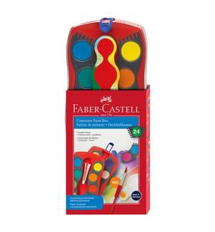 FABER CASTELL - Farb-Palette - Multicolor