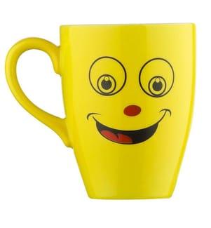 Mug - Gelb