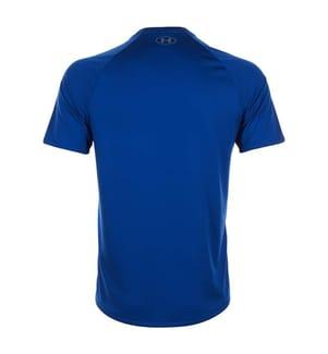 UNDER ARMOUR - Funktions-T-Shirt UA Tech 2.0 - Dunkelblau