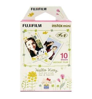 FUJIFILM - Instax mini Film Hello Kitty 3