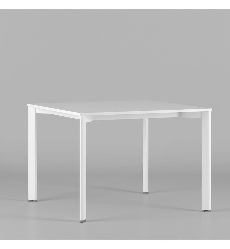 Arbeitstisch - Weiss