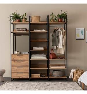 Garderobe - Athlantic Braun