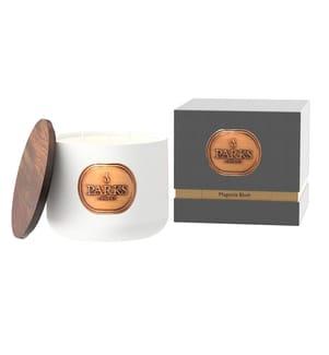 PARKS LONDON - Duftkerze Magnolia Blush 660 g
