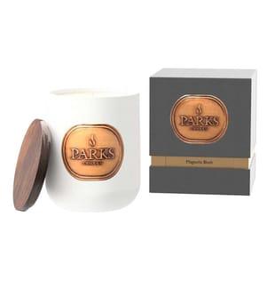 PARKS LONDON - Kerze Parfumée Magnolia Blush 350 g