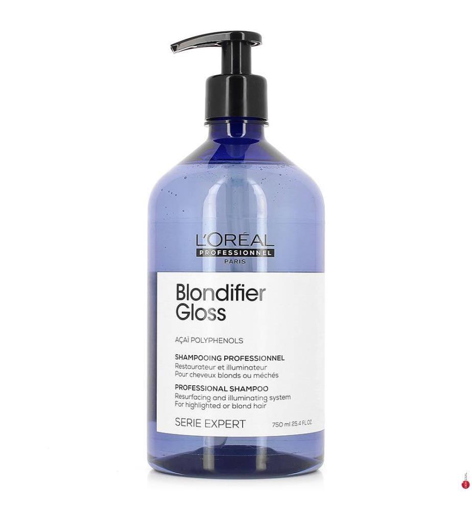 Shampoo Blondifier Gloss - 750 ml