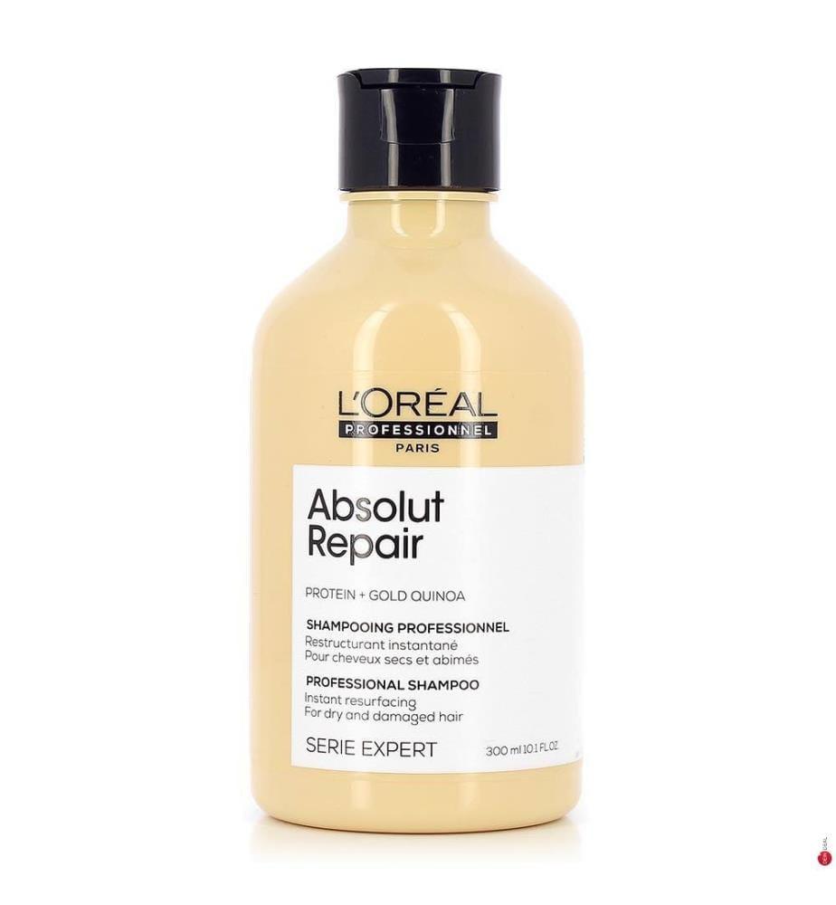 Shampoo Absolut Repair - 300 ml