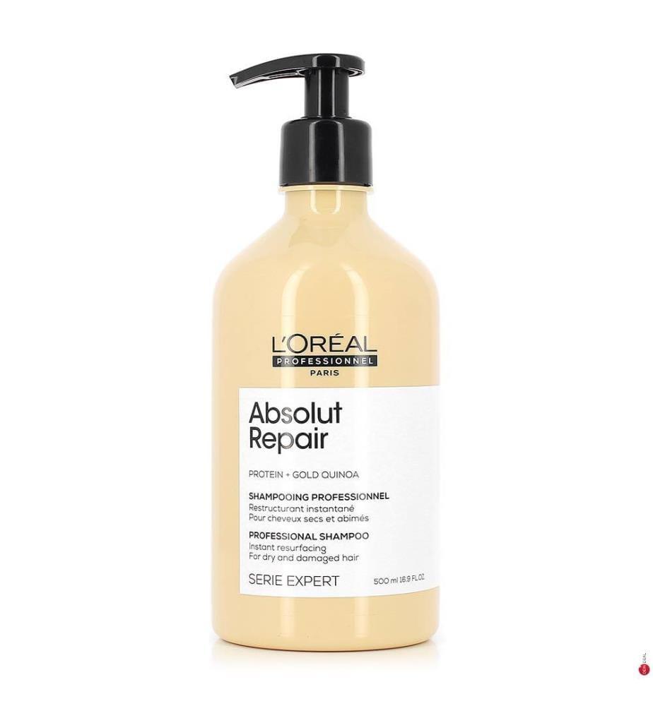 Shampoo Absolut Repair - 500 ml