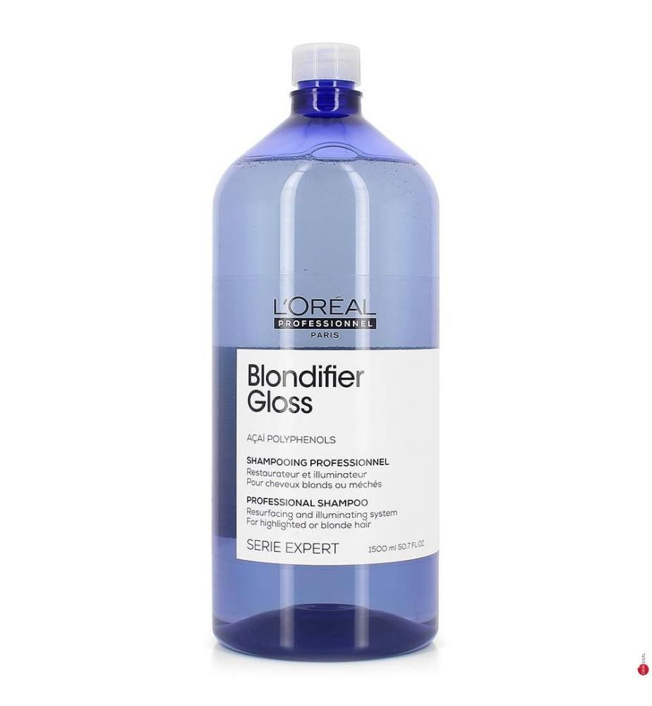 Shampoo Blondifier Gloss - 1500 ml