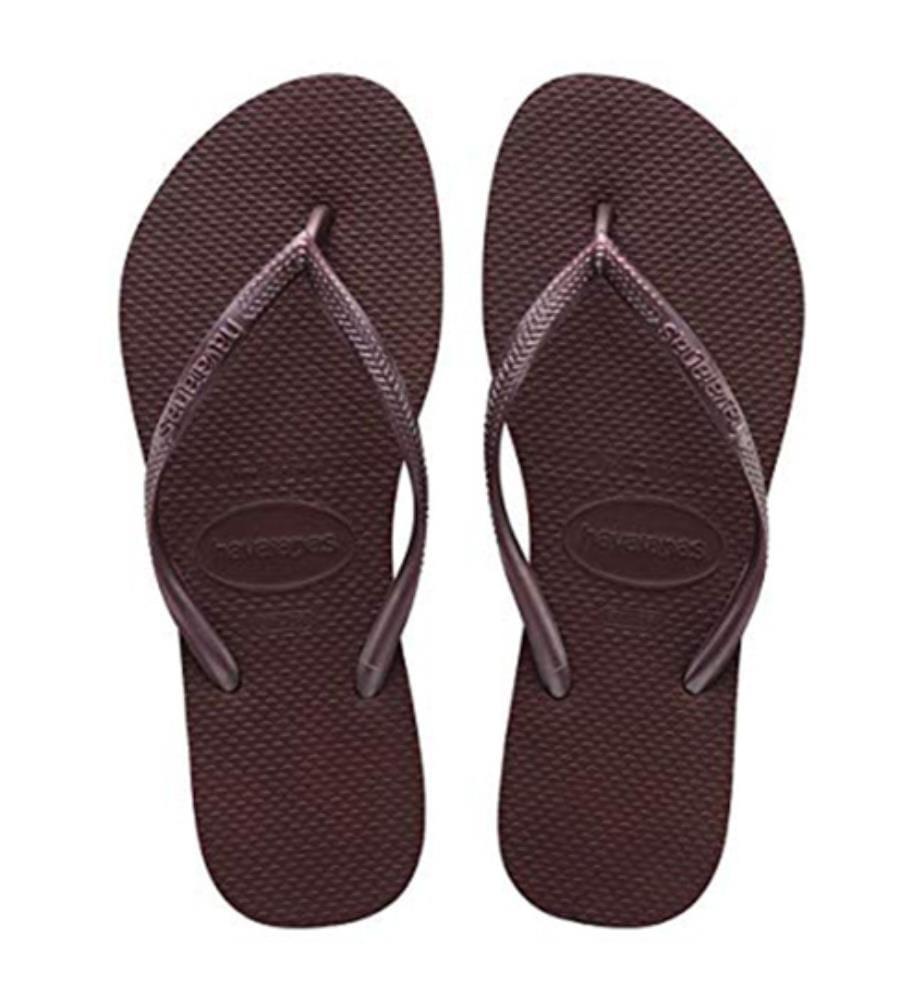Flip-Flops Slim - Bordeaux