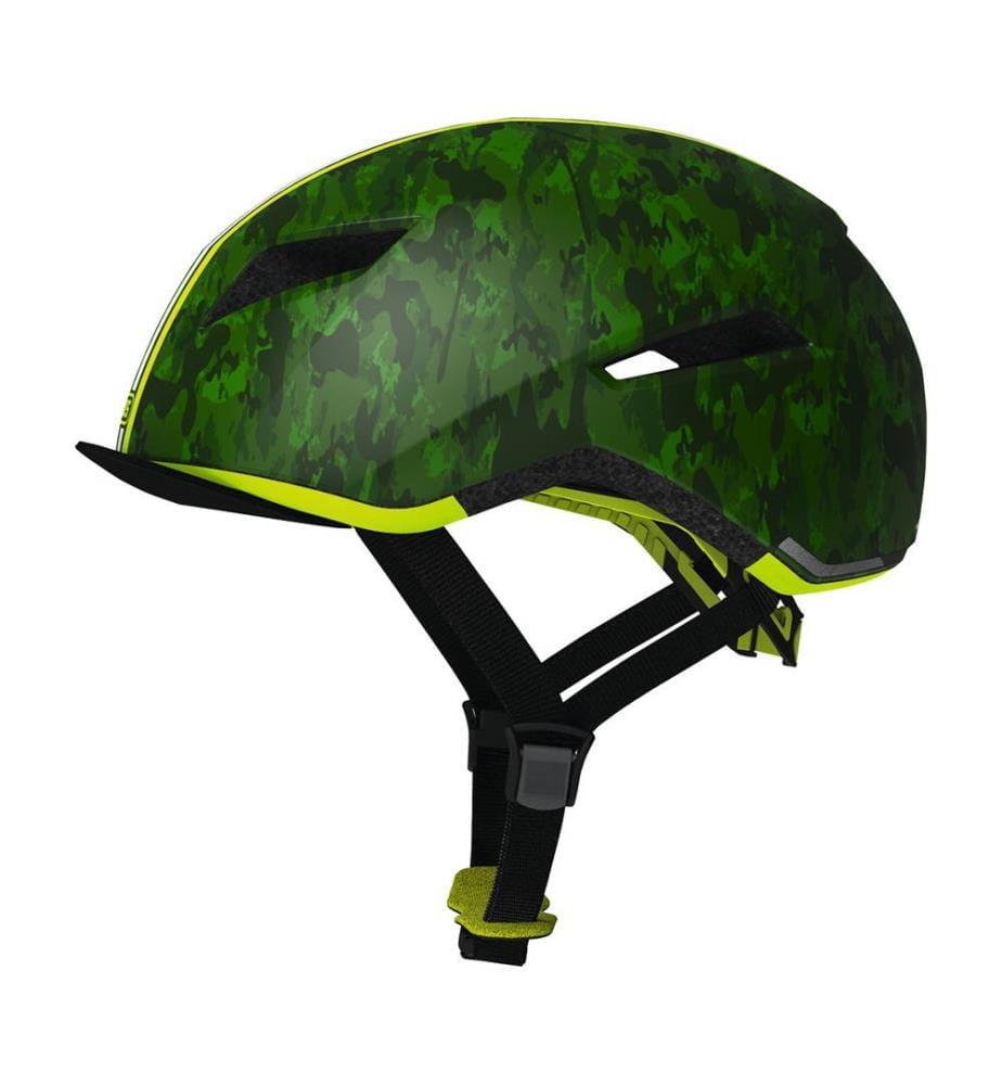 ABUS - Fahrradhelm Yadd-I 0067825 - Camou-Green