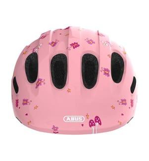 ABUS - Fahrradhelm Smiley 2.0 0062648 - Rose-Princess