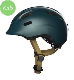 ABUS - Fahrradhelm Smiley 2.0 Royal 0066780 - Royal-Green