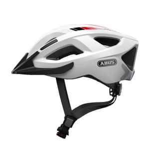ABUS - Fahrradhelm Aduro 2.0 0062641 - Race-White
