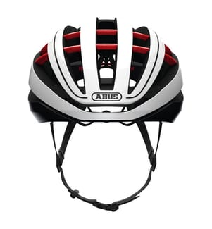 ABUS - Fahrradhelm Aventor 0067705 - Blaze-Red