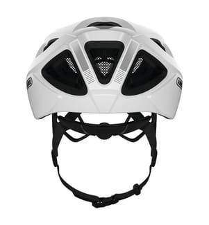 ABUS - Fahrradhelm Aduro 2.1 0073584 - Polar-White