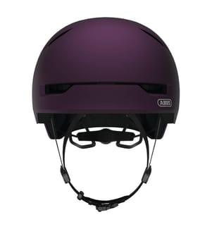 ABUS - Fahrradhelm Scraper 3.0 0073456 - Margenta-Berry