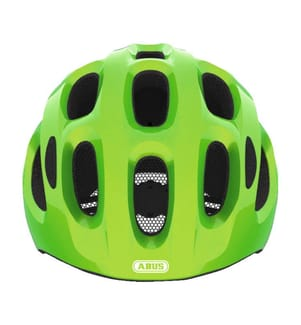 ABUS - Fahrradhelm Youn-I 0059820 - Sparkling-Green
