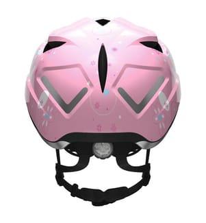 ABUS - Fahrradhelm Anuky 0059773 - Rose-Owl