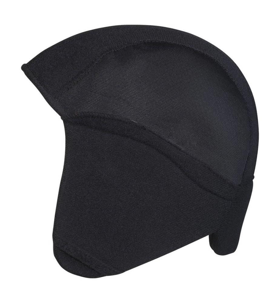 ABUS - Vliesmütze mit Ohrenschutz Winter Kit 0037046 - Black