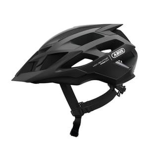 ABUS - Fahrradhelm Moventor 0068836 - Velvet-Black