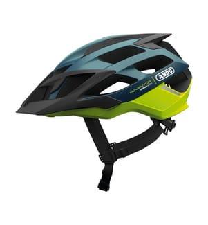 ABUS - Fahrradhelm Moventor 0068836 - Midnight-Blue
