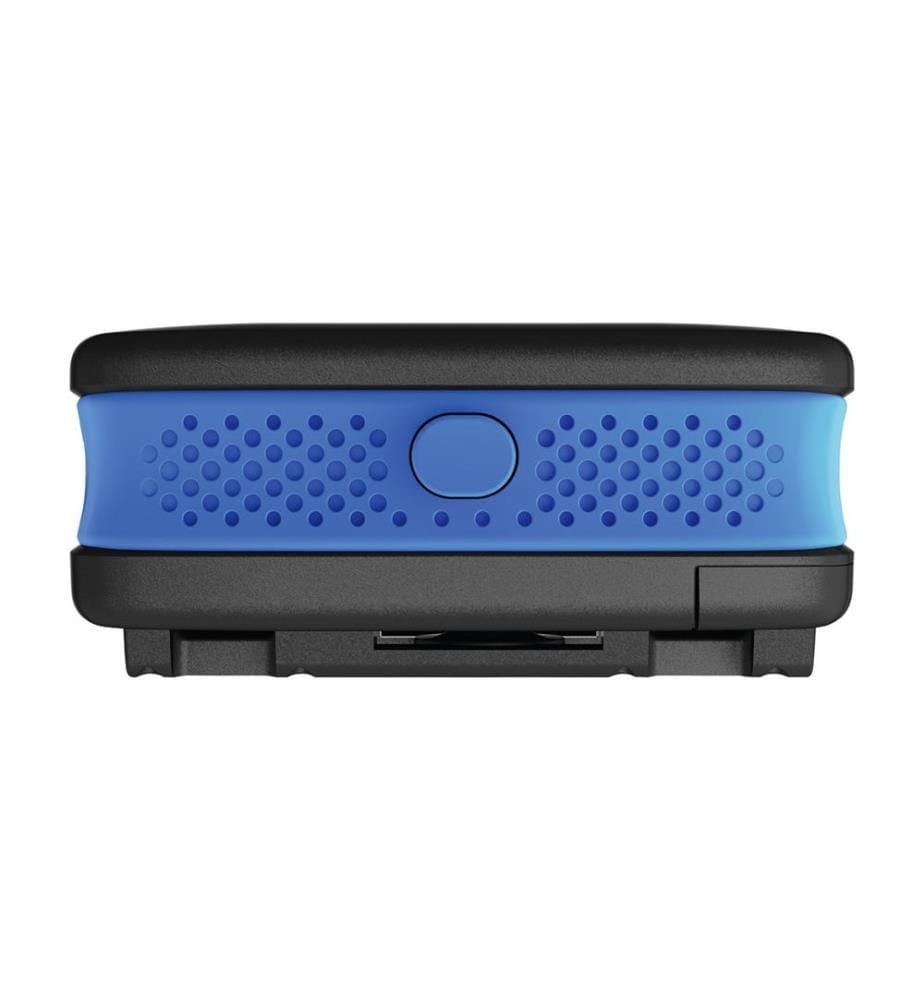 ABUS - Alarmbox - Blau