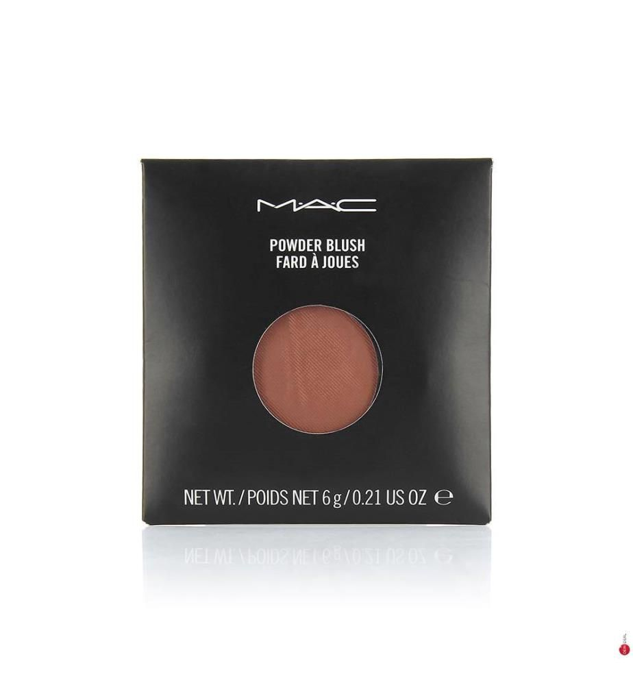Blush Pro Palette Refill #Swiss Chocolate - 6 g