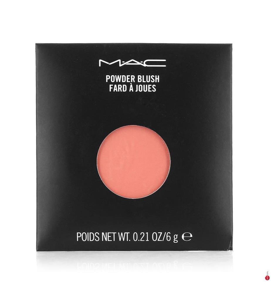 Blush-Refill Pro Palette Refill #Peaches - 6 g