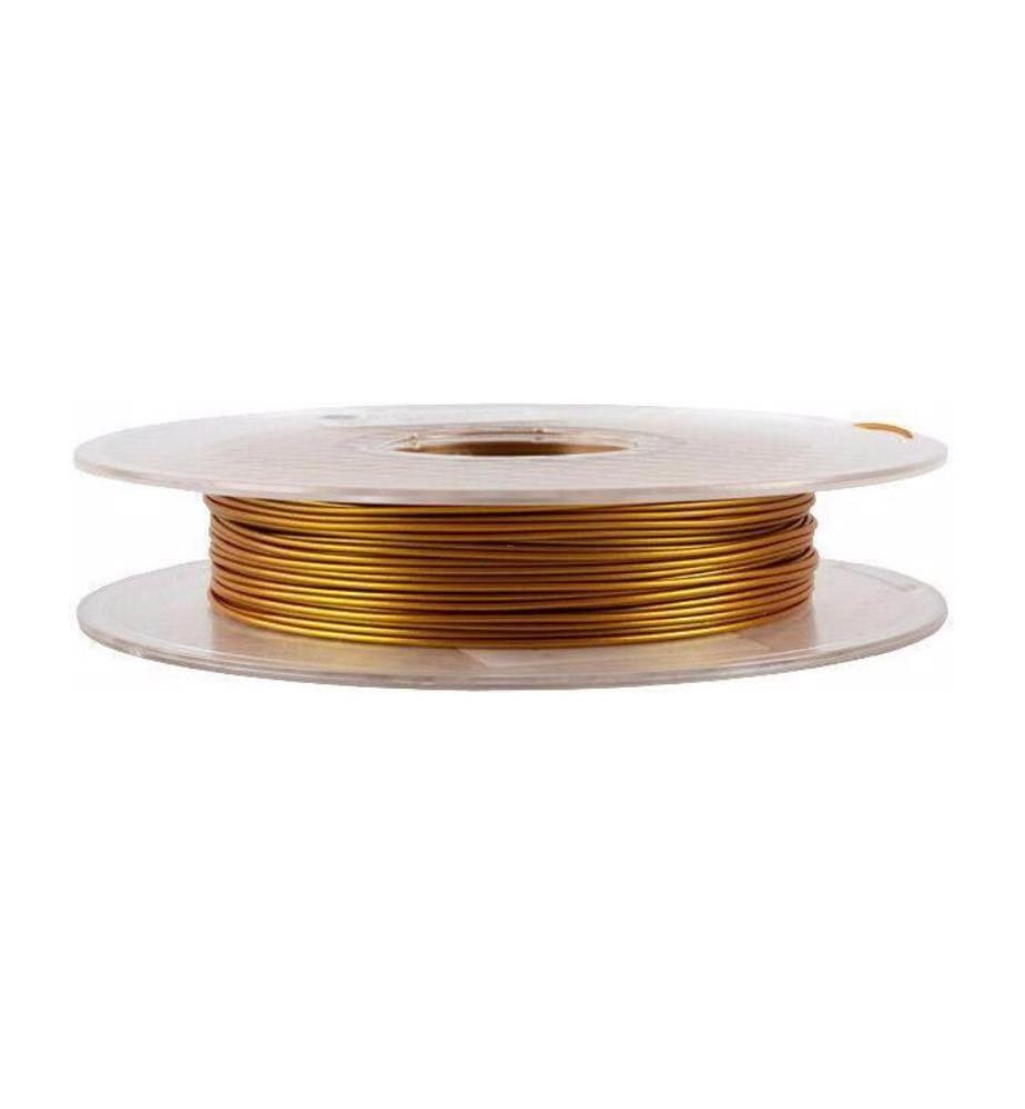 SILHOUETTE - Filament PLA Gold 1.75 mm 0.25 kg