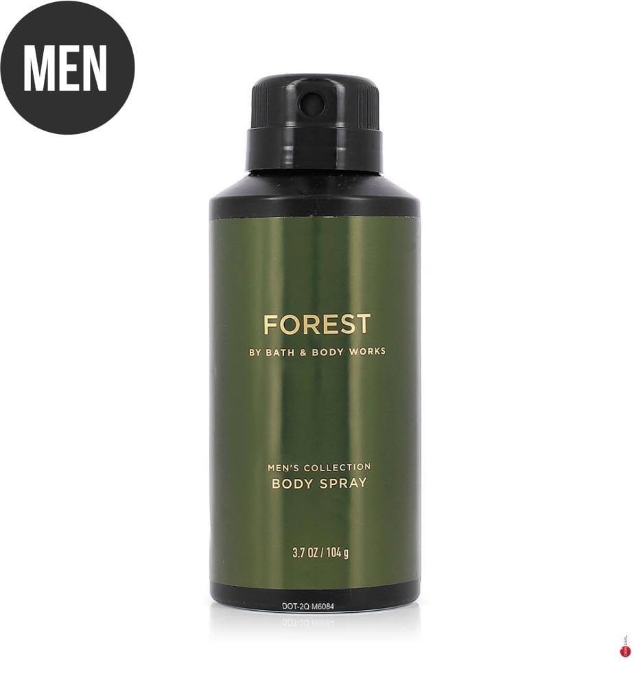 Körperspray Forest - 104 g