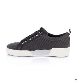 Sneakers Billie - Silber