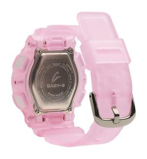 Armbanduhr Baby G - Rosa