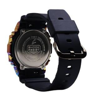 Armbanduhr Limited Edition - Multicolor