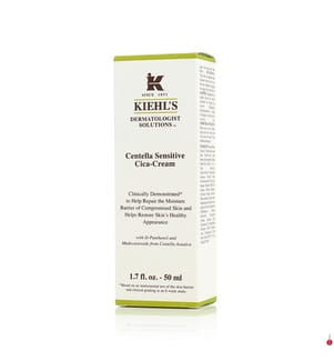 Aufbauende Creme Centella Sensitive Cica - 50 ml