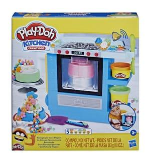 HASBRO - Play-Doh Backstube