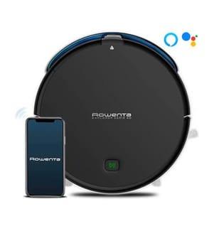 ROWENTA - X-Plorer 40 Animal + Connect Schwarz - RR7255WH