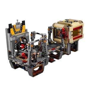 LEGO 75180 - Rathtar™ Escape