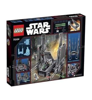 LEGO 75104 - Kylo Ren's Command Shuttle™