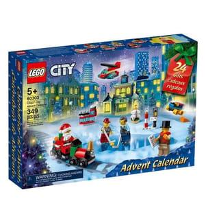 LEGO 60303 - LEGO® City Adventskalende