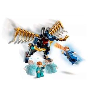 LEGO 76145 - Luftangriff der Eternals