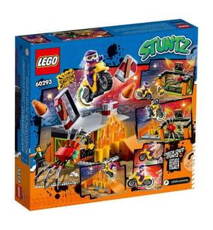 LEGO 60293 - Stunt-Park