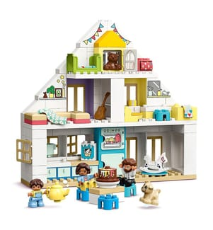LEGO 10929 - Unser Wohnhaus