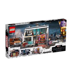 LEGO 76192 - Avengers: Endgame – Letztes Duell