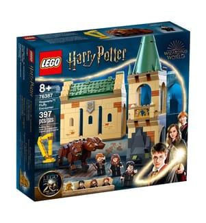 LEGO 76387 - Hogwarts™: Begegnung mit Fluffy