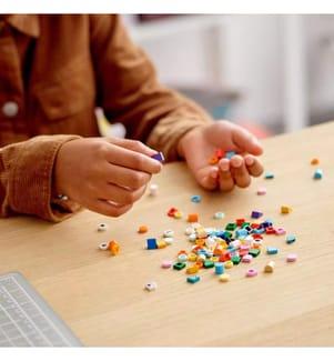 LEGO 41931 - Ergänzungsset Tiergesichter