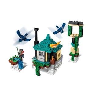 LEGO 21173 - Der Himmelsturm