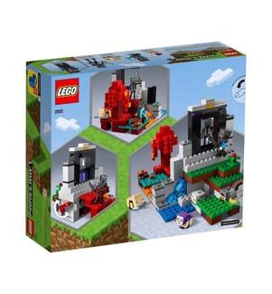 LEGO 21172 - Das zerstörte Portal
