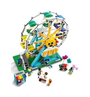 LEGO 31119 - Riesenrad