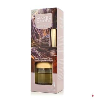 YANKEE CANDLE - Duftspender Dried Lavender Oak - 120 ml