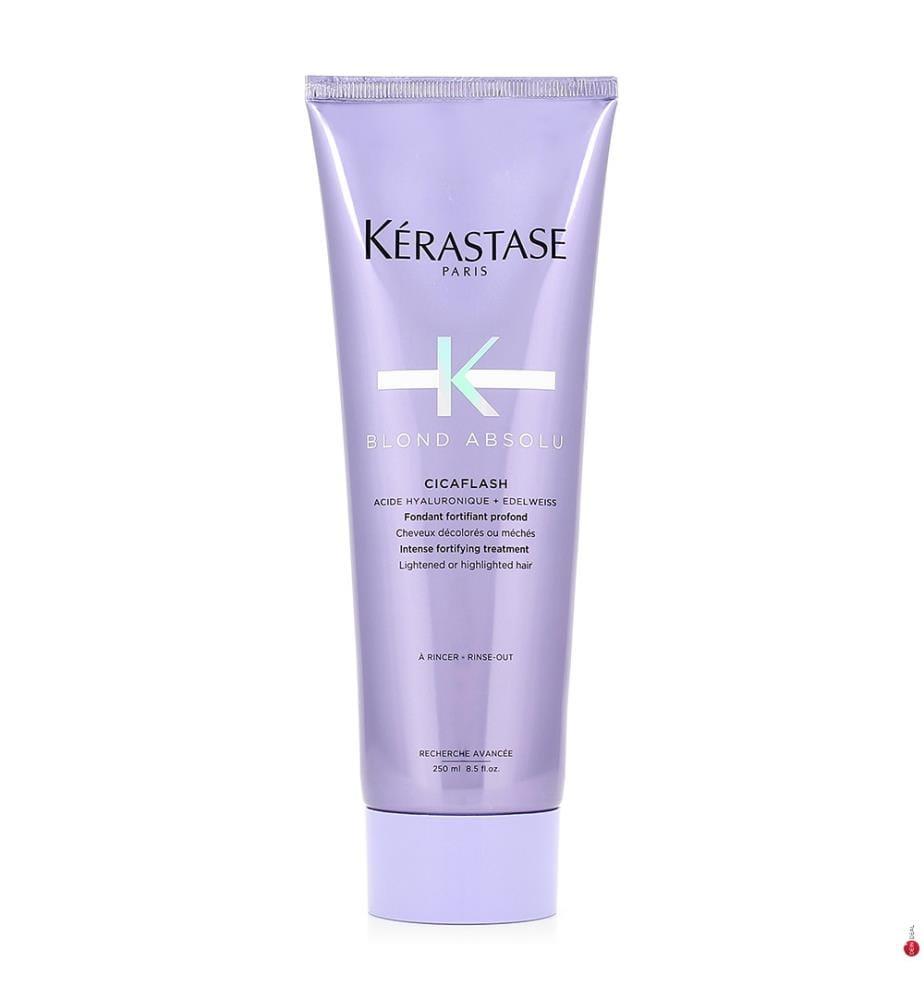 Haarkräftigende Pflege Blond Absolu Cicaflash - 250 ml
